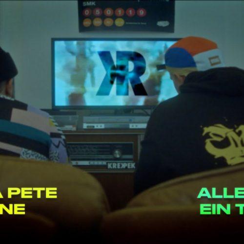 Terra Pete — «Alles Nur Ein Traum» (feat. MC Rene)