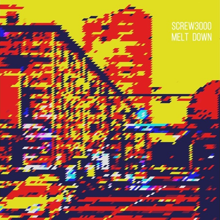 Screw3000 — «Melt Down»