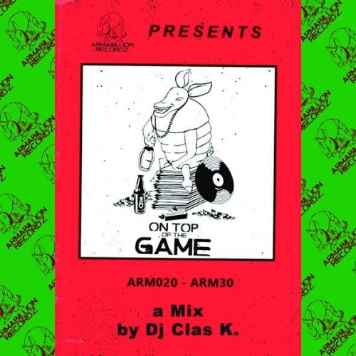 Clas K. — «On Top Of The Game»