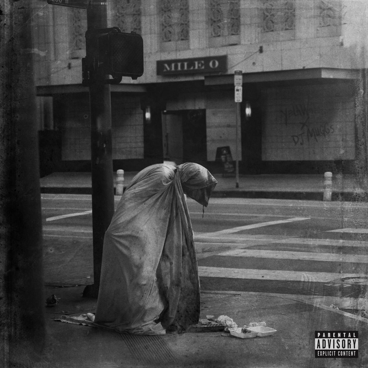 Yelawolf & DJ Muggs — «Mile Zero»