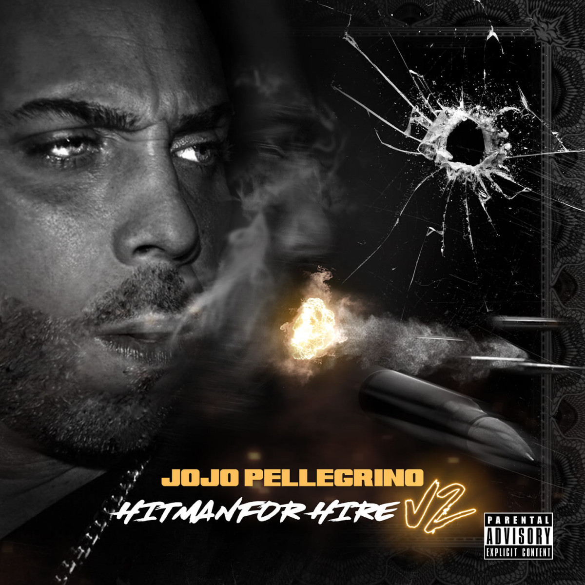 JoJo Pellegrino — «Hitman For Hire V2»