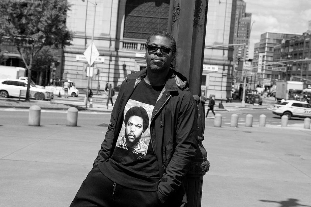 Ушёл из жизни легендарный хип-хоп фотограф Chi Modu