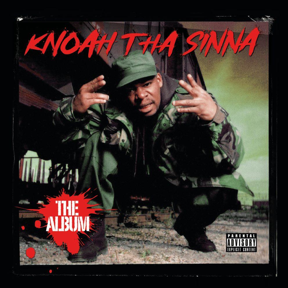 Knoah Tha Sinna — «The Album»