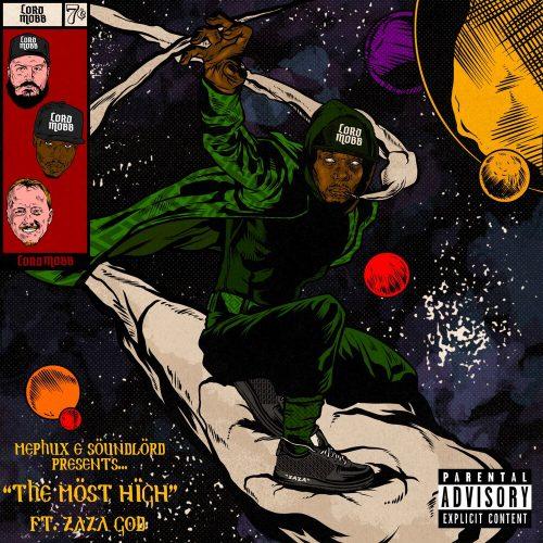 Zaza God – «The Most High»