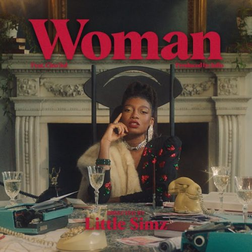 Little Simz — «Woman» (feat. Cleo Sol)