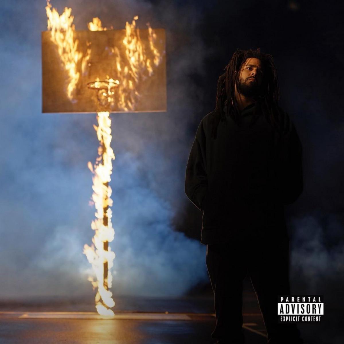 J. Cole — «The Off-Season»