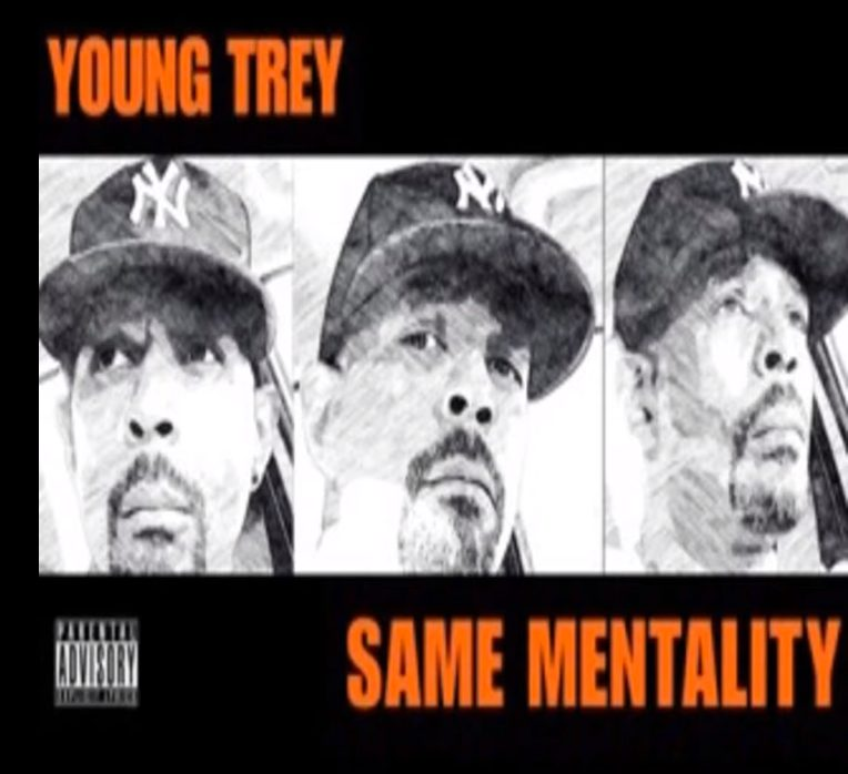 Young Trey — «Same Mentality»