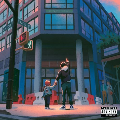 Skyzoo – «All The Brilliant Things»