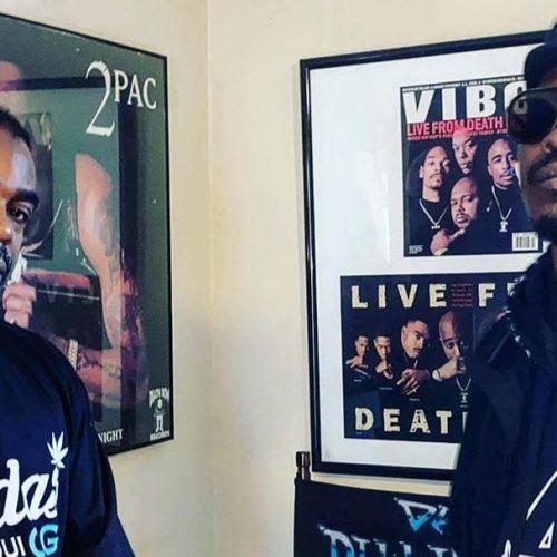 Tha Dogg Pound — «Bottom Bitch» (feat. Tenah)