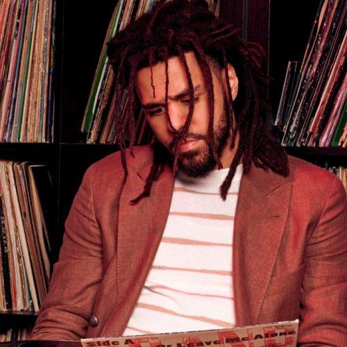 J. Cole — «p u n c h i n ' . t h e . c l o c k»