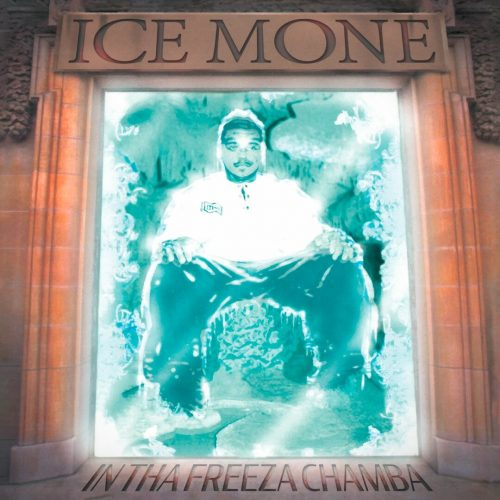 Ice Mone — «In Tha Freeza Chamba»