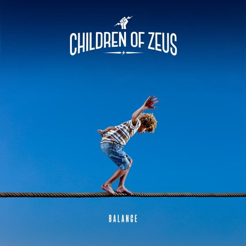 Children of Zeus — «Balance»