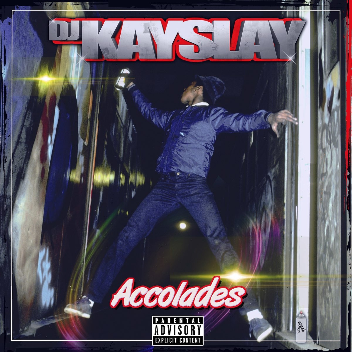 DJ Kay Slay — «Accolades»