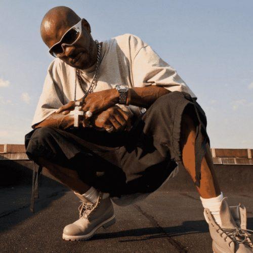 DMX — «Hood Blues» (feat. Westside Gunn, Benny the Butcher & Conway the Machine)