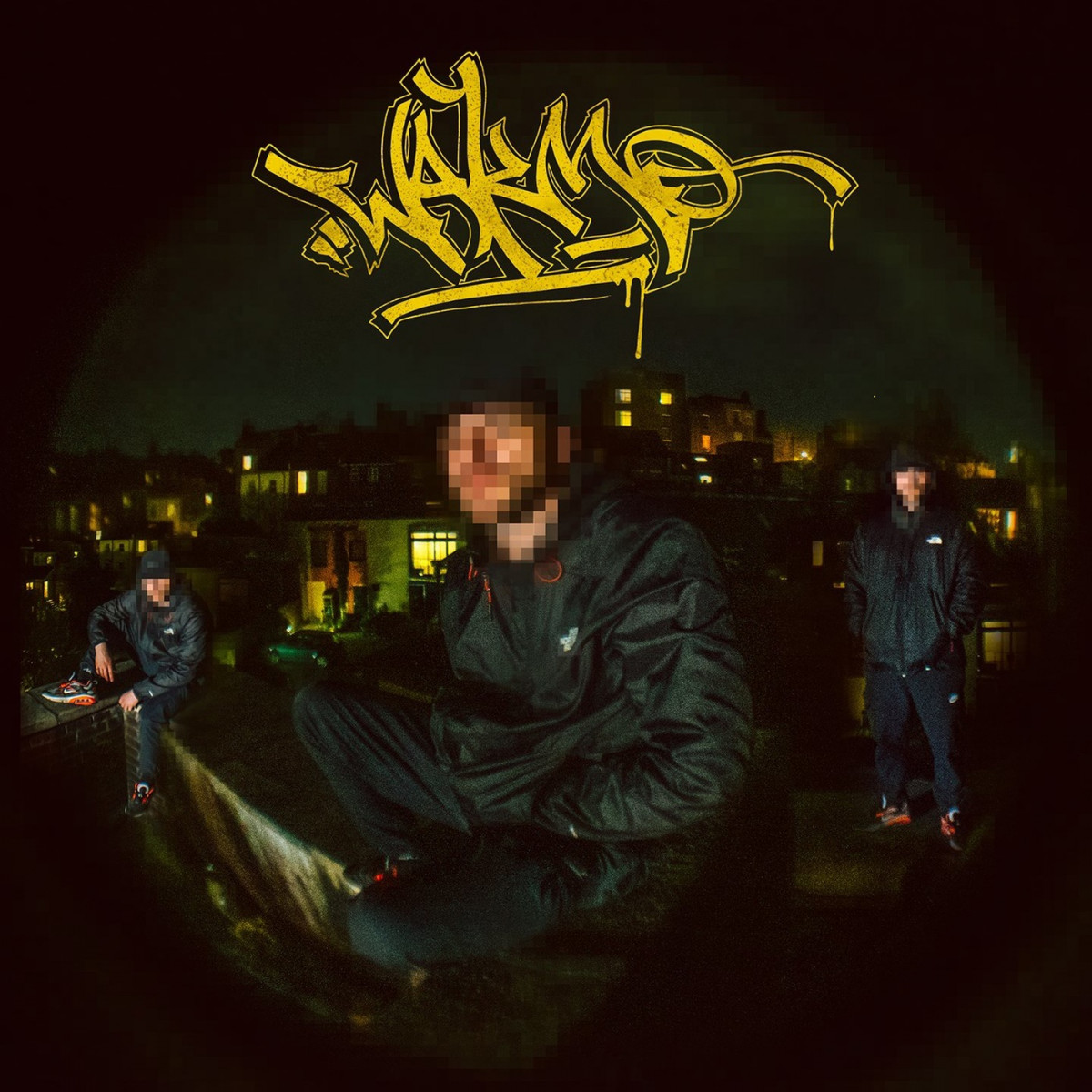 Datkid & Illinformed — «Wakmo»