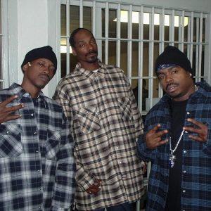 Tha Dogg Pound — «Nice & Slow» (feat. Snoop Dogg)