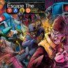 Nord1kone, El Da Sensei & DJ Mrok – «Escape The Yard»