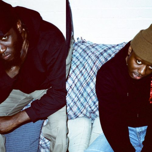 Denzel Himself & Lord Apex — «Def Jam: Fight for LDN»