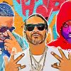 Jim Jones — «Hip Hop» (feat. Dyce Payso & Shoota)