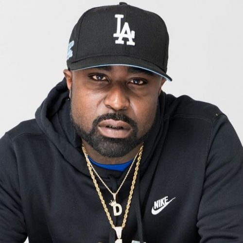 Young Buck — «Against Me» (feat. Oskie)