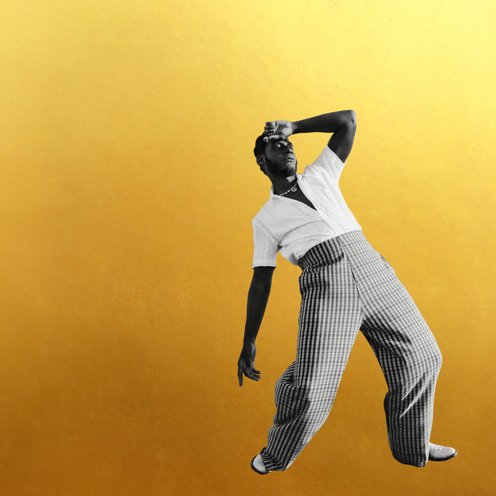 Leon Bridges — «Gold-Diggers Sound»
