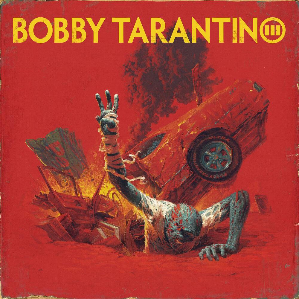 Logic — «Bobby Tarantino III»