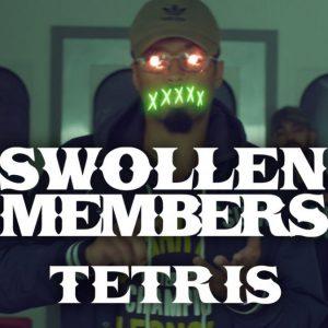 Swollen Members — «Tetris»