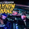 DJ Muggs & Hologram — «You Know My Name»