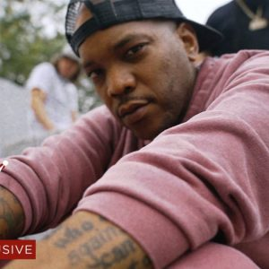 Styles P — «Order In The Court»