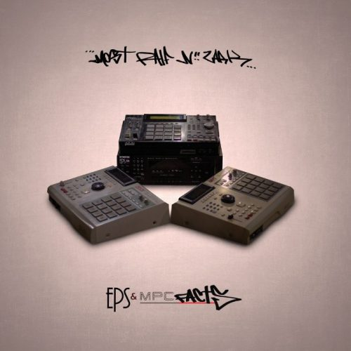Most Ralf N' Lark — «EPS & MPC Facts»