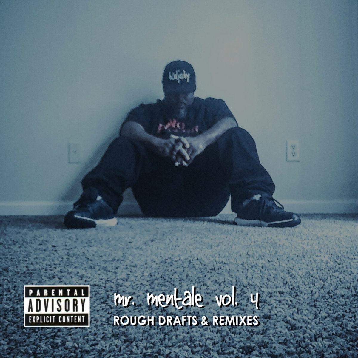 Daneja Mentale — «Mr. Mentale: Vol. 4»
