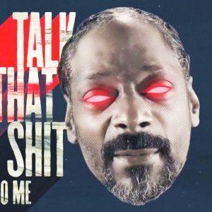 Snoop Dogg — «Talk Dat Shit To Me» (feat. Kokane)