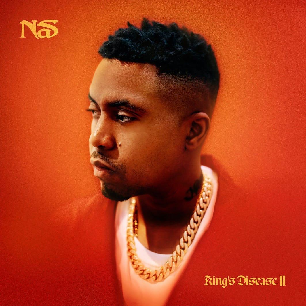 Nas — «King's Disease II»