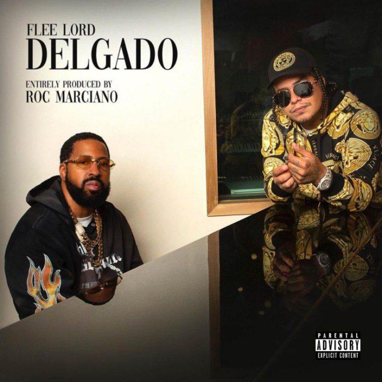 Flee Lord & Roc Marciano — «Delgado»