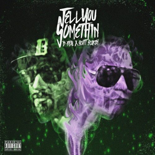 B-Real & Scott Storch — «Tell You Something»
