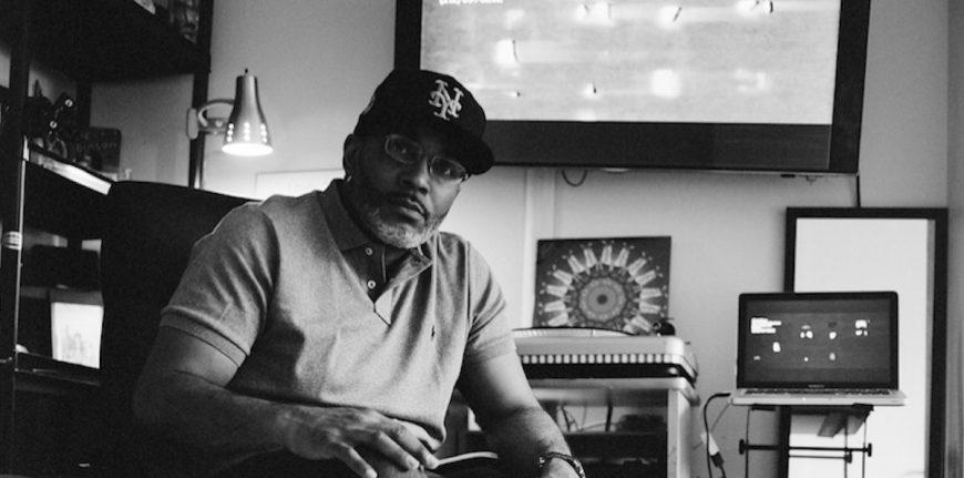 Large Professor стал композитором фильма о хип-хопе и скейтбординге  «All The Streets Are Silent»