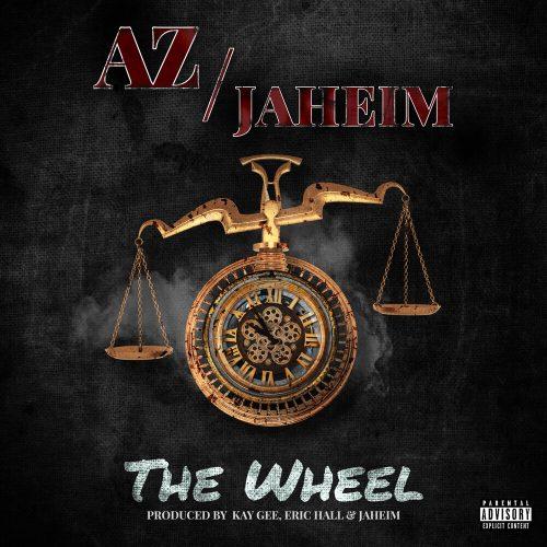 AZ — «The Wheel» (feat. Jahiem)