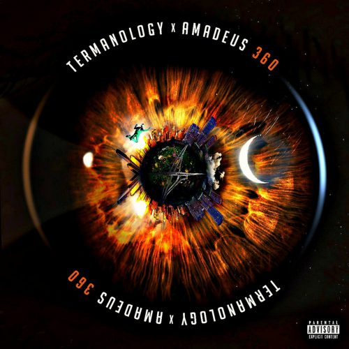 Termanology & Amadeus — «360»