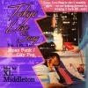 XL Middleton — «Tokyo Love Song Vol. 1 Pt. 2: Japan Funk / City Pop Mix»