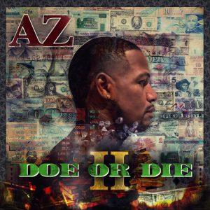 AZ — «Doe Or Die 2»