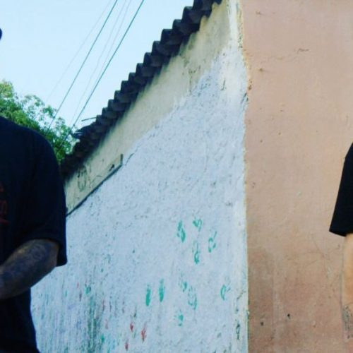 DJ Muggs & CRIMEAPPLE — «Papas»