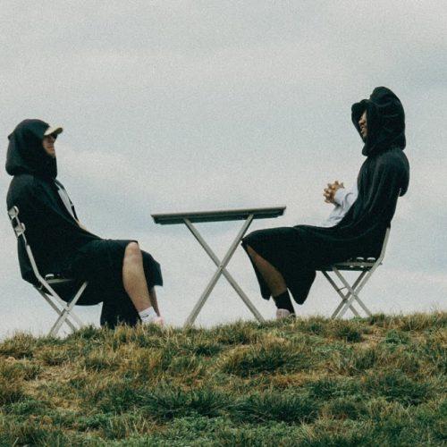 The Doppelgangaz — «2 Ghastly»