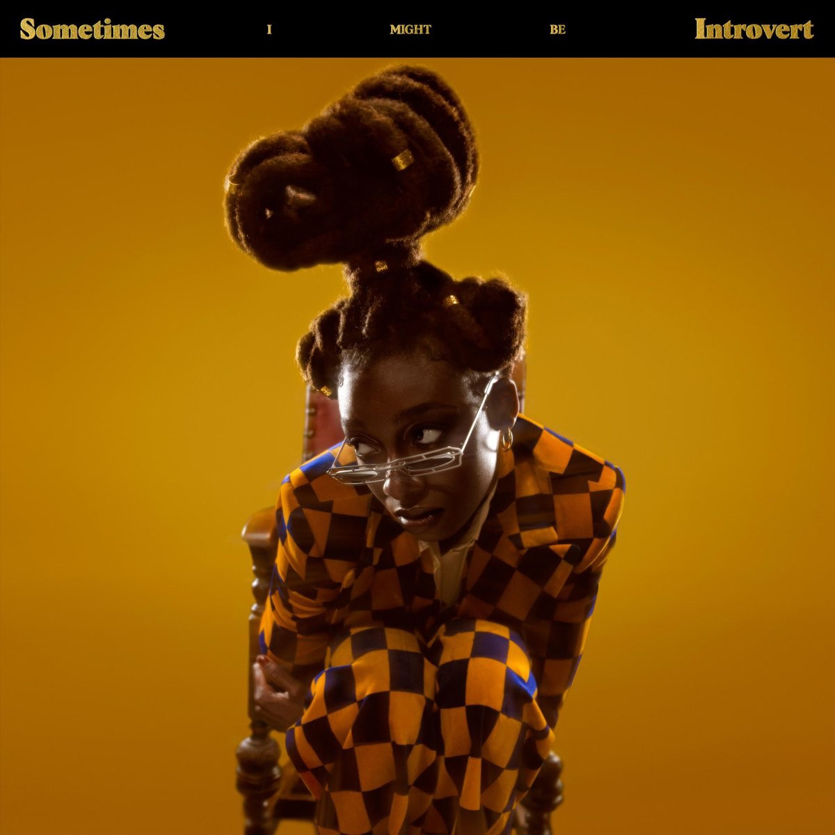 Little Simz — «Sometimes I Might Be Introvert»