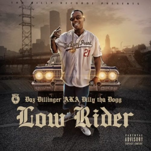 Daz Dillinger aka Dilly Tha Dogg – «Low Rider»