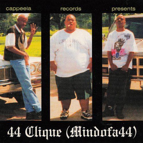 44 Clique — «MindOfA44»