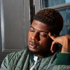 Mick Jenkins — «Contacts»