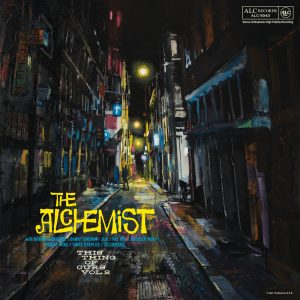The Alchemist — «This Thing Of Ours 2»