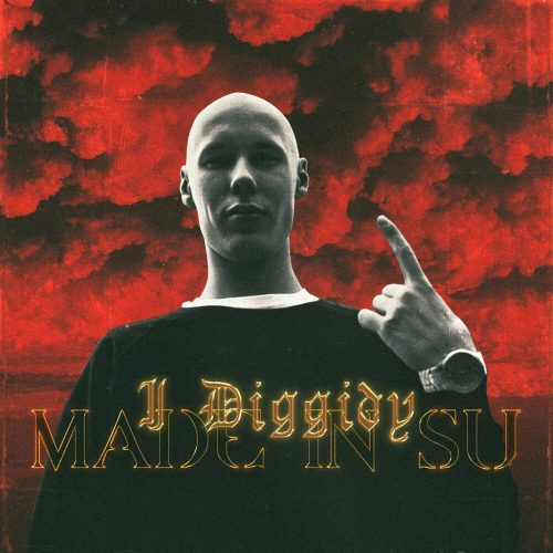 I Diggidy — «MADE IN SU»